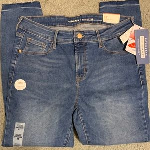 Old Navy Jeans - Old Navy Rockstar Jeans